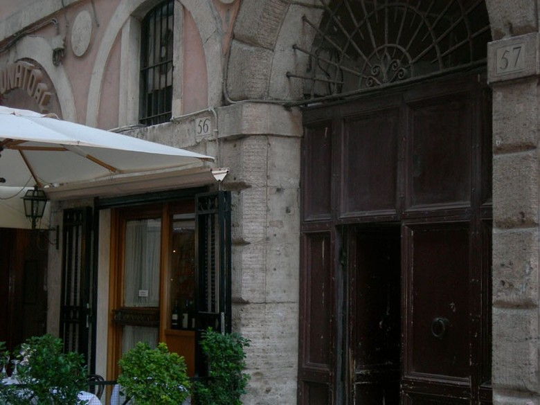 Bed & Breakfast Al Pantheon Con Thomas Mann