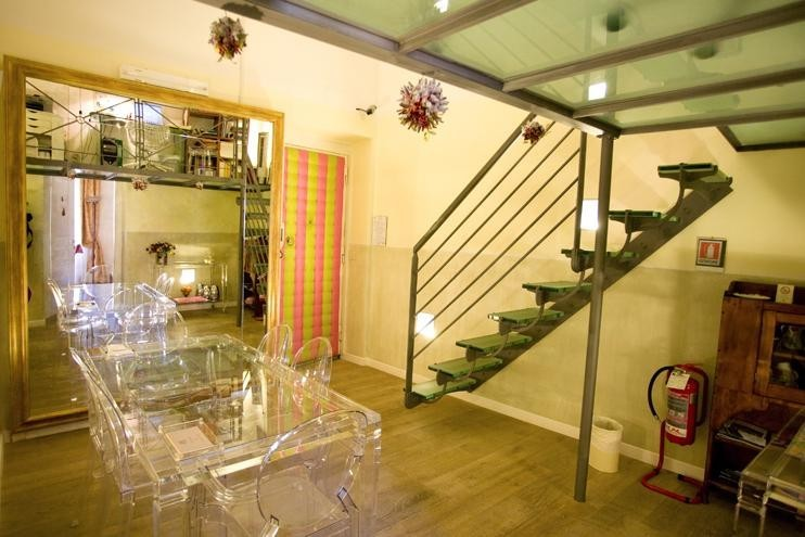 Bed & Breakfast I Giardini Del Quirinale