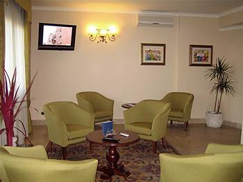 Residencia Altea Suites Hotel Residence
