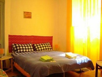 Bed & Breakfast Arcobaleno Royal