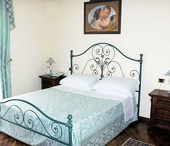 Bed & Breakfast Paradiso Country House
