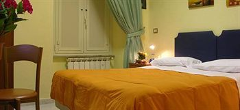 Bed & Breakfast Town House Suite Maria Luisa