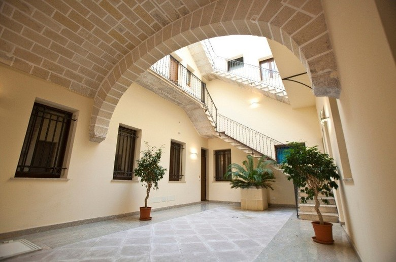 Bed & Breakfast Casatrapani