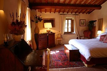 Bed & Breakfast Livernano