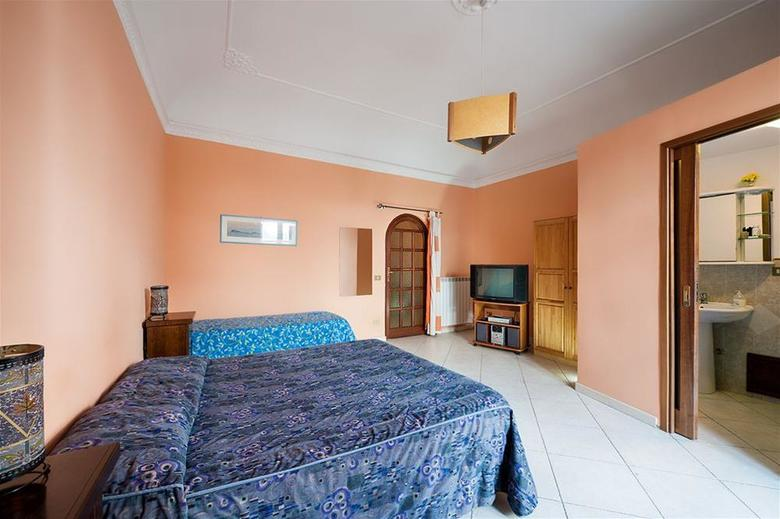 Bed & Breakfast Alla Vucciria