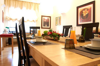 Bed & Breakfast Domus Cavour