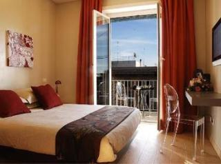 Bed & Breakfast Relais Rome Sweet Home Trastevere - Guest House