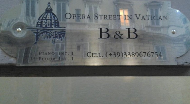 Bed & Breakfast Opera Street
