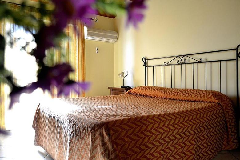 Bed & Breakfast Al Galileo Siciliano