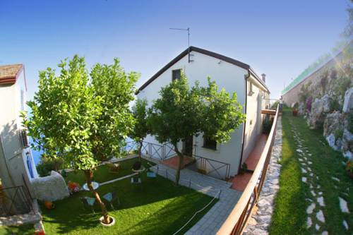 Bed & Breakfast L'eco Dell'800