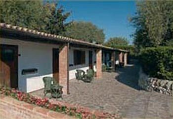 Bed & Breakfast La Perciata