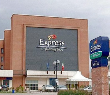 Hotel Holiday Inn Express Foligno