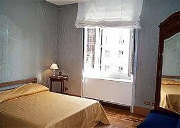 Bed & Breakfast Martina House