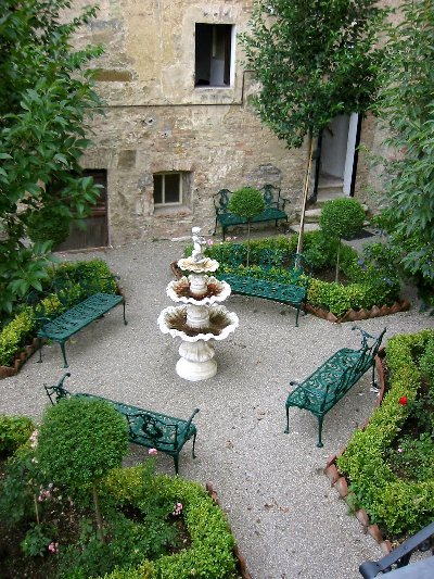 Bed & Breakfast Il Casato Residence