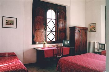 Bed & Breakfast B&B Alla Residenza Domus Minervae