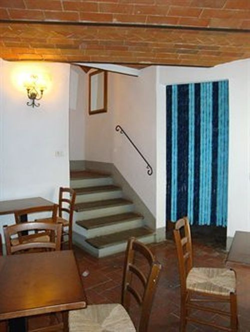 Bed & Breakfast Elio Pistolesi