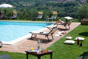 Bed & Breakfast Podere Sant'elena
