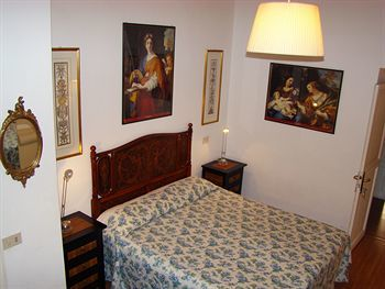 Bed & Breakfast Antiquaroma