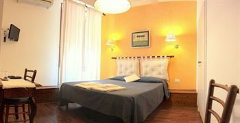 Bed & Breakfast Federici Guest House