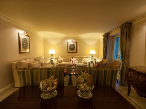 Bed & Breakfast Villa Le Magnolie