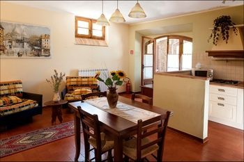 Bed & Breakfast Casale Virgili