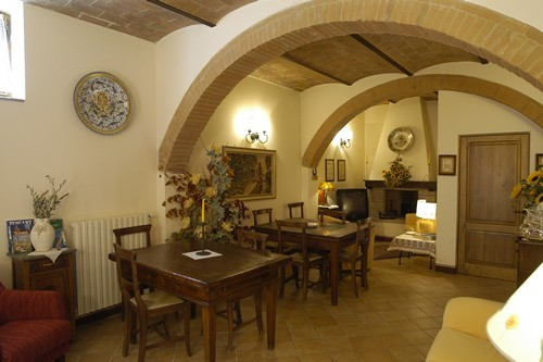 Bed & Breakfast La Mandragola Locanda