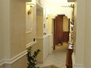 Bed & Breakfast Arco Romano Rooms
