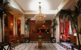 Hotel The Chesterfield Mayfair