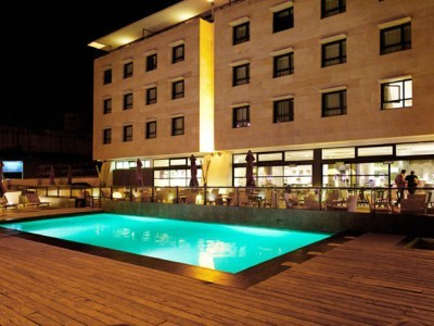 New Hotel Of Marseille Le Pharo