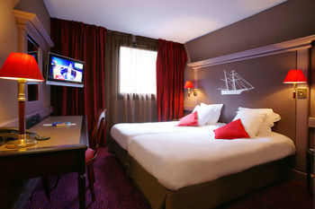 Best Western Hotel Du Vieux March�