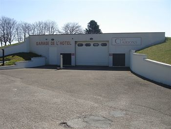Hotel Les Clairions