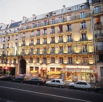 Hotel Moderne Saint Germain