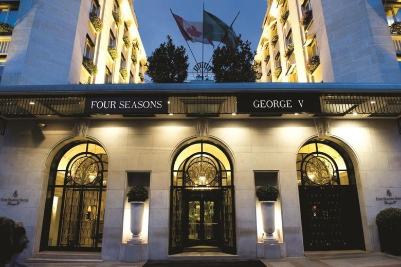 Hotel Four Seasons George V