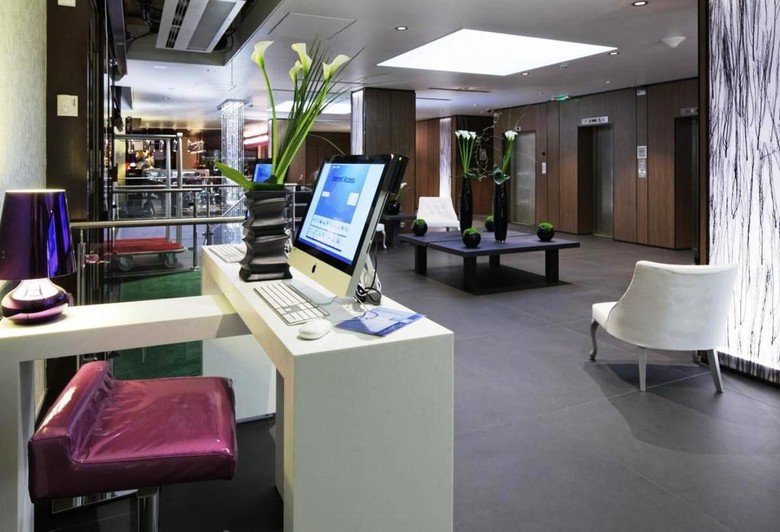 Hotel Holiday Inn Paris St Germain Des Pres