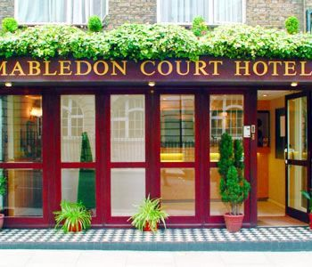 The Mabledon Court Hotel