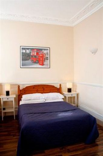 Albergue Belgravia Rooms