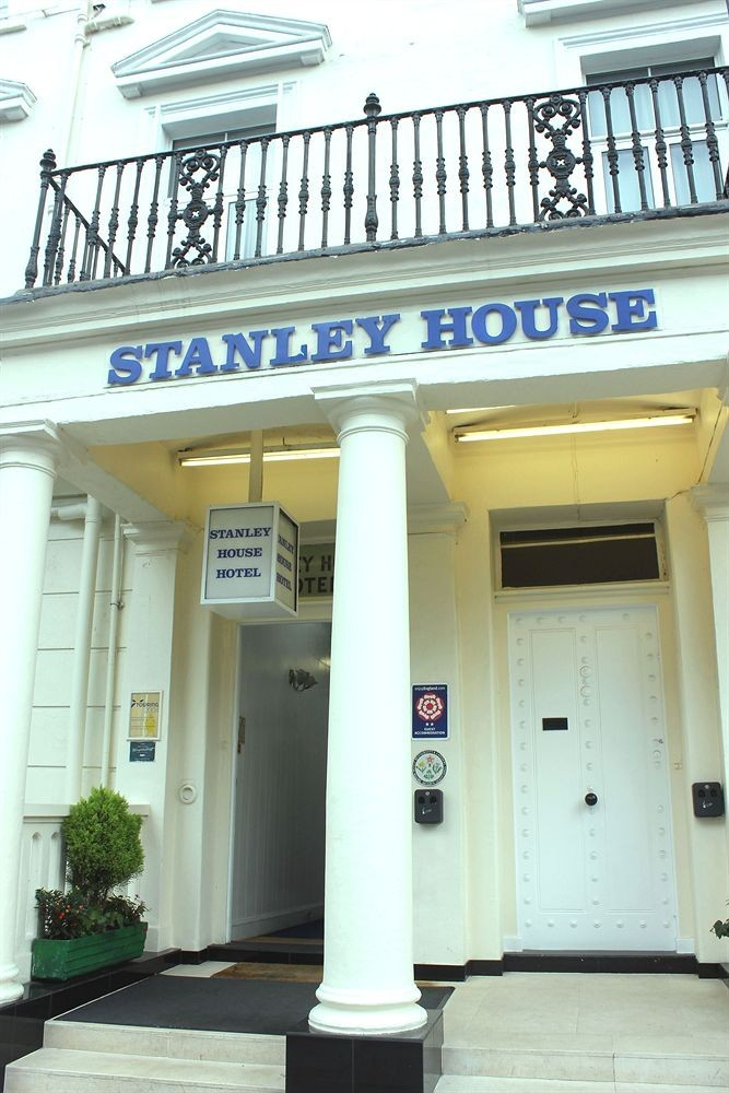 Hotel Stanley House