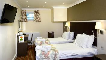 Hotel Best Western Chiswick Palace
