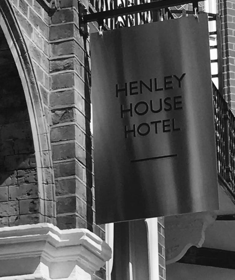 Henley House Hotel