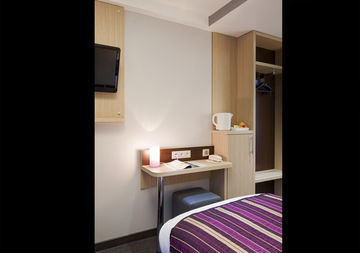 Comfort Hotel Orl�ans Sud