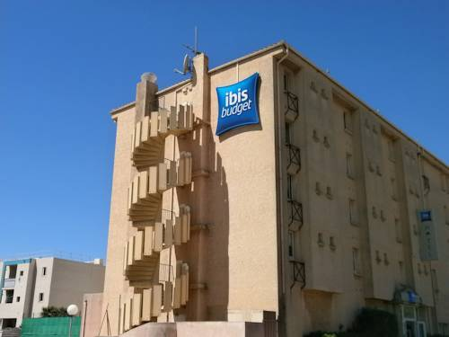 Hotel Ibis Budget Hy�res