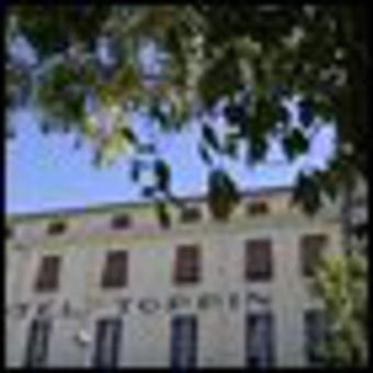 Hotel Logis Toppin