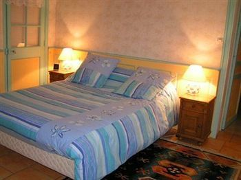 Bed & Breakfast La Foulerie