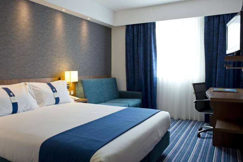 Hotel Holiday Inn Express London - Vauxhall Nine Elms