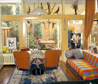 Xaviera Hollander's Happy House Bed & Breakfast
