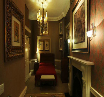Hotel Opulence Central London