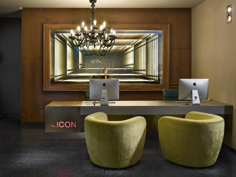 The Icon Boutique Hotel