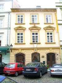 Hotel Charles Bridge Bed & Breakfast