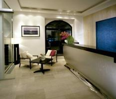Design Merrion Hotel