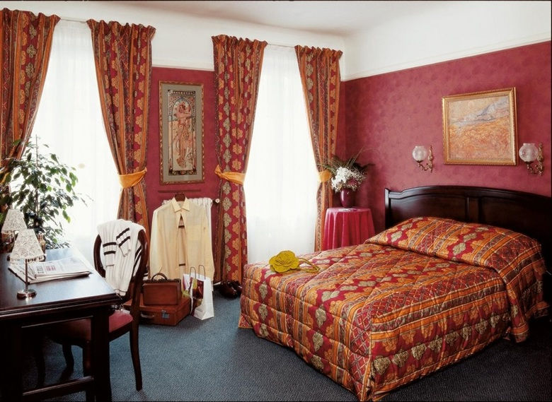 Hotel Royal Fromentin